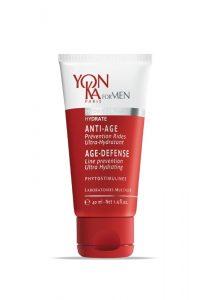 CREME ANTI-ÂGE Yon-Ka for Men