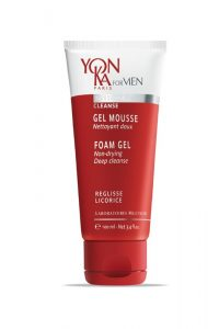 GEL MOUSSE Yon-Ka for Men