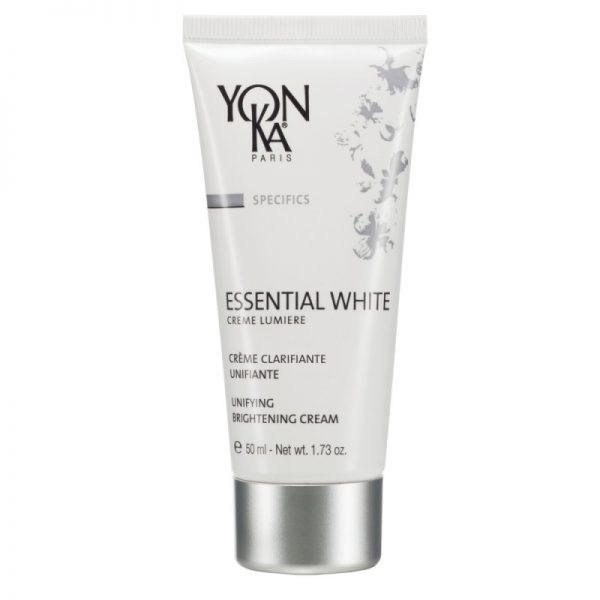 Essential White Solution Clarte